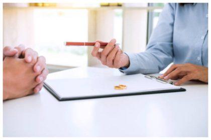Шлюбний договір подружжя